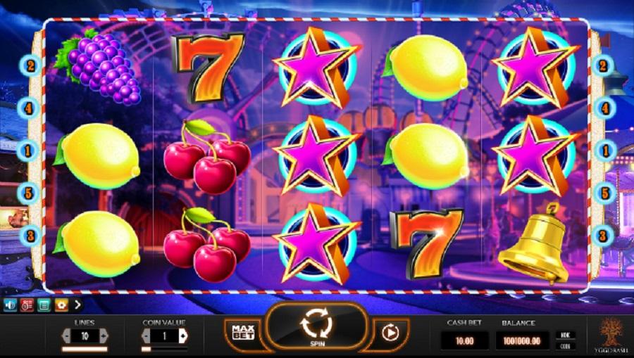 Hrací automaty Jokerizer