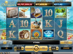 Mega Fortune Jackpot automaty zadarmo