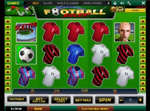 Football Rules Online