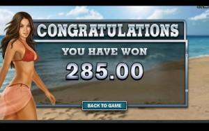 Online slot machine Playboy