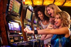 Hracie automaty s bonusom bez vkladu