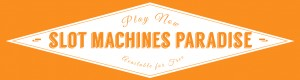 Slot Machine Paradise
