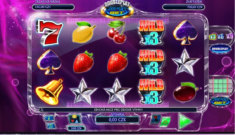 Double Star Super Bet