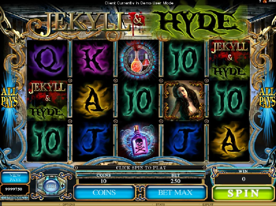 Automaty Jekyll and Hyde
