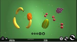 Výherní automaty Fruit Warp