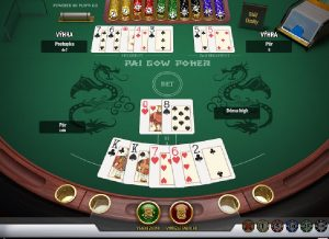 Pai Gow online