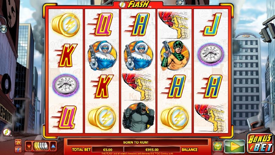 Speedy casino online