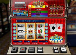 Joker 8000 online