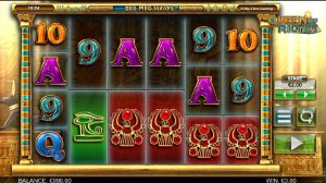 Queen of Riches online slot