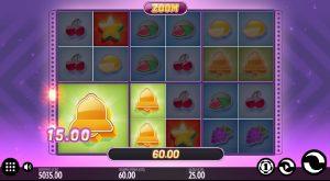 Automatová hra Zoom