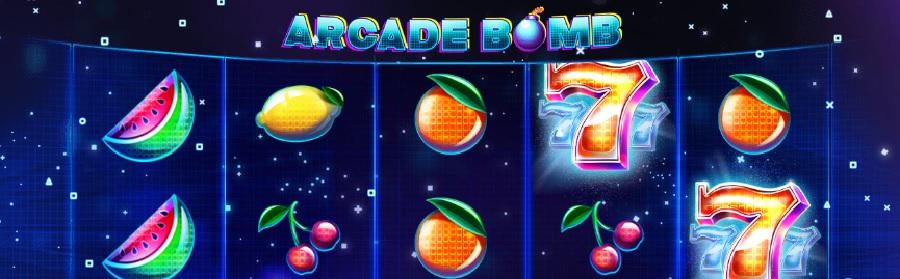 Arcade Bomb darmowe automaty do gry