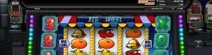 Big Wheel online sloty klasyczne