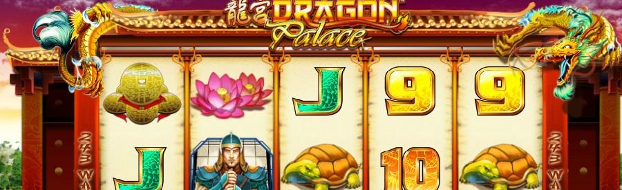 Darmową gra Dragon Palace