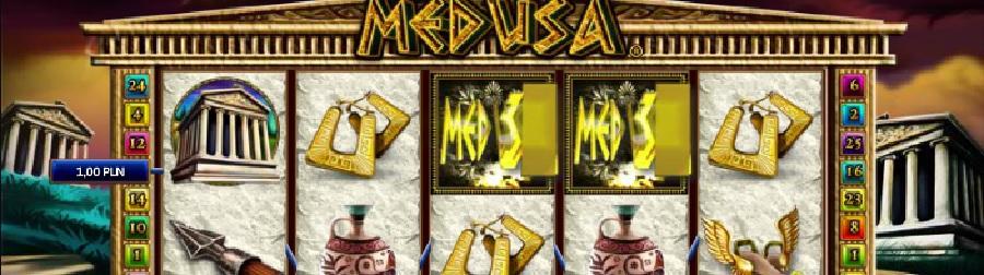Medusa online gry