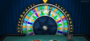 Automat Super Wheel