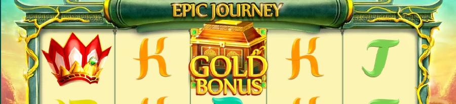 Automaty do gry Epic Journey