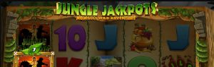Jungle Jackpots slots online