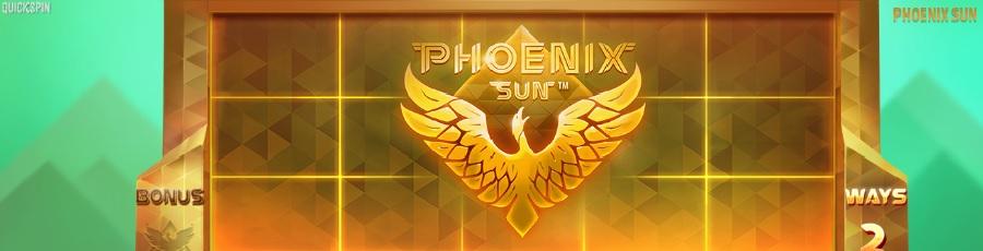 Phoenix Sun darmowe automaty