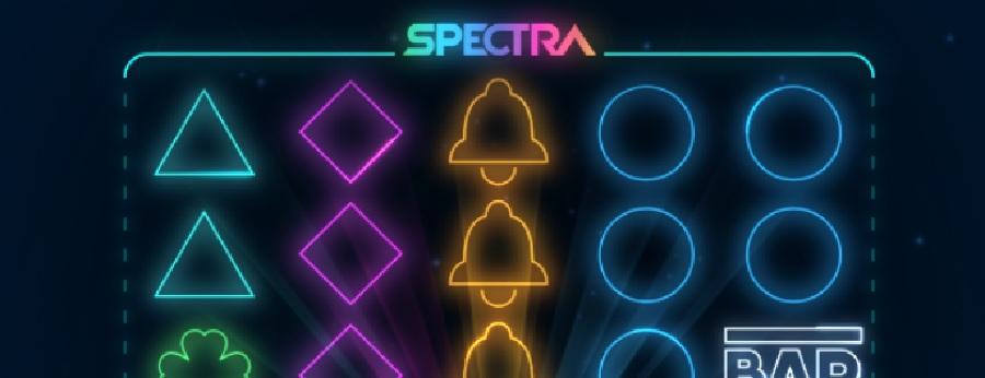Free slot Spectra
