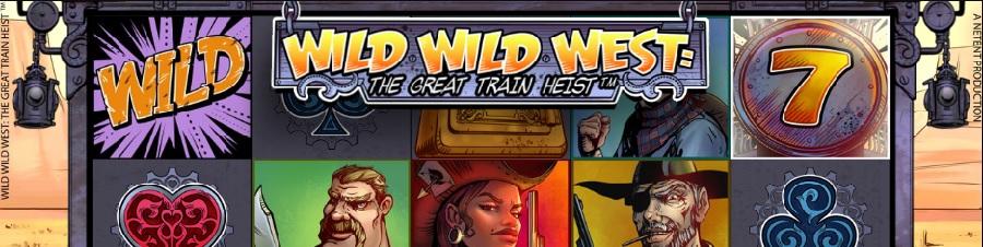 Wild wild west maszyny wrzutowe