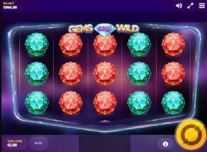 Darmowe automaty do gry Gems gone Wild