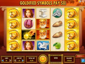 Goldify online hry zdarma