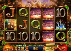 Wish upon a jackpot online automaty