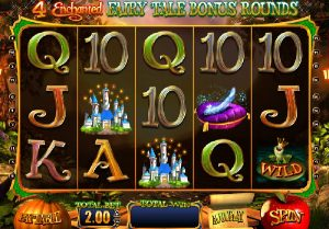 Wish upon a jackpot Slot Machines Paradise