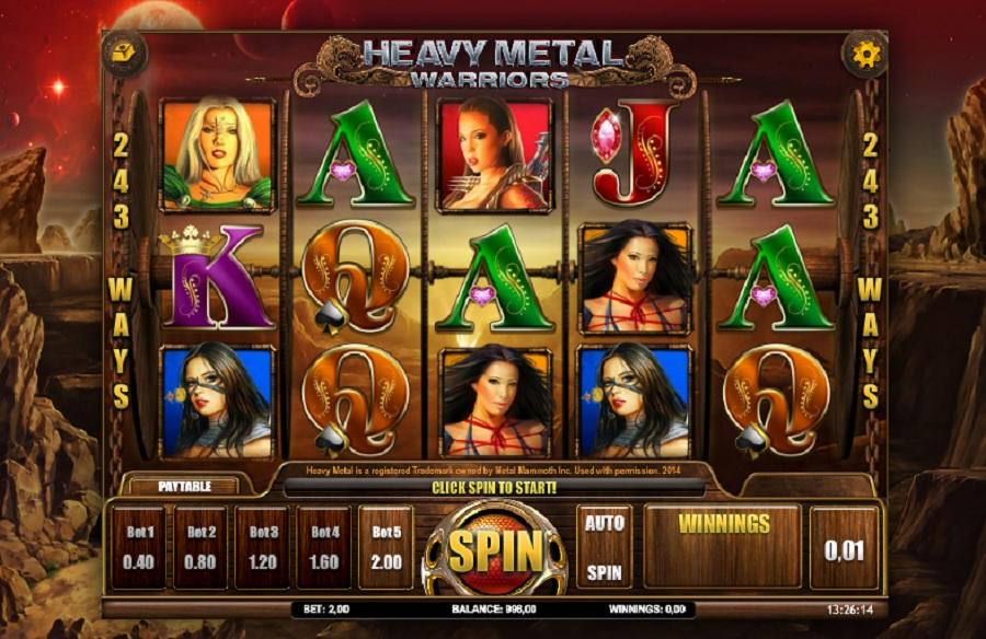 Huuuge casino slots tips