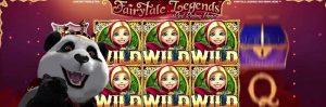 Zabawa w Fairytale z Royal Spins i magicznymi nagrodami