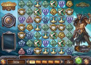 Hrací Automat Viking Runecraft