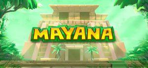 Win Mucha Mayana Free Spins