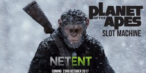€150 of Royal Spins and epic Planet of the Apes €1.5k tournament