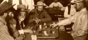 Evolúcia Gamblingu
