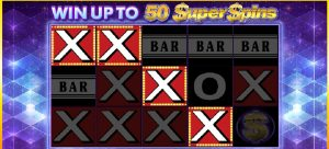 Video Automat Super Spinner Bar X