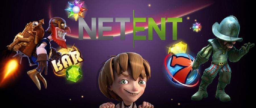 O spoločnosti Net Entertainment