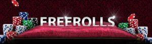 Freerolle dla nowych graczy