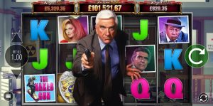 Video Automat Naked Gun