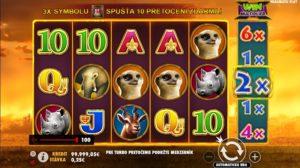 Hot Safari slots offer an epic adventure