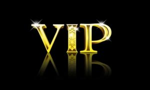 Enjoy the perks of VIP membership
