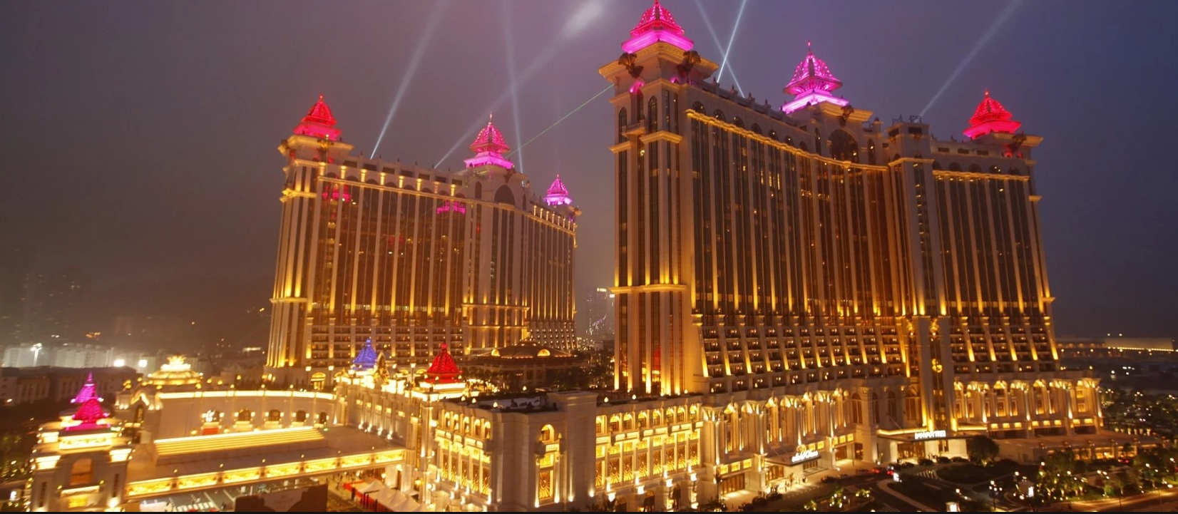What not to do in casinos of Macau?