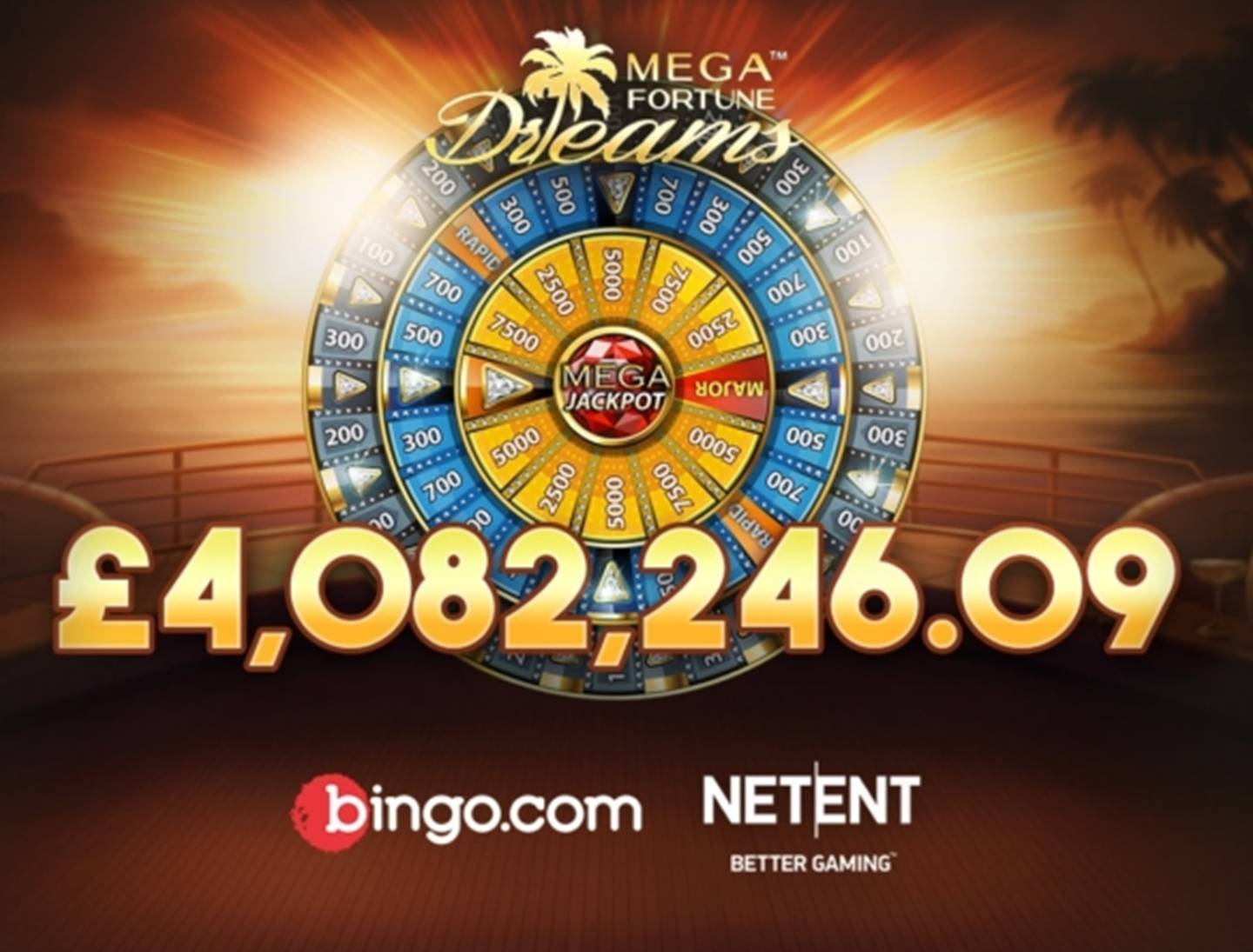 Sleepiness Proved To Be Worthy As This Player Bagged A Cash Of 4m Pounds From Mega Fortune Dreams