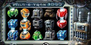 Wild-O-Tron 3000TM