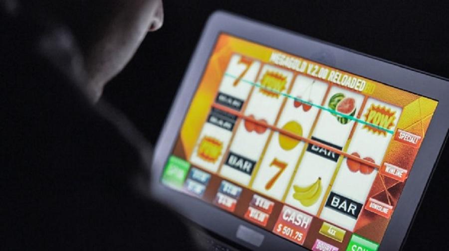 Závislosť na hazardných hrách