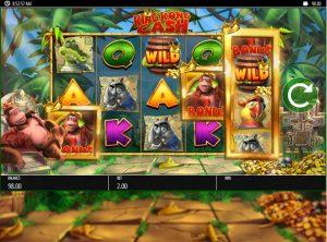 King Kong Cash