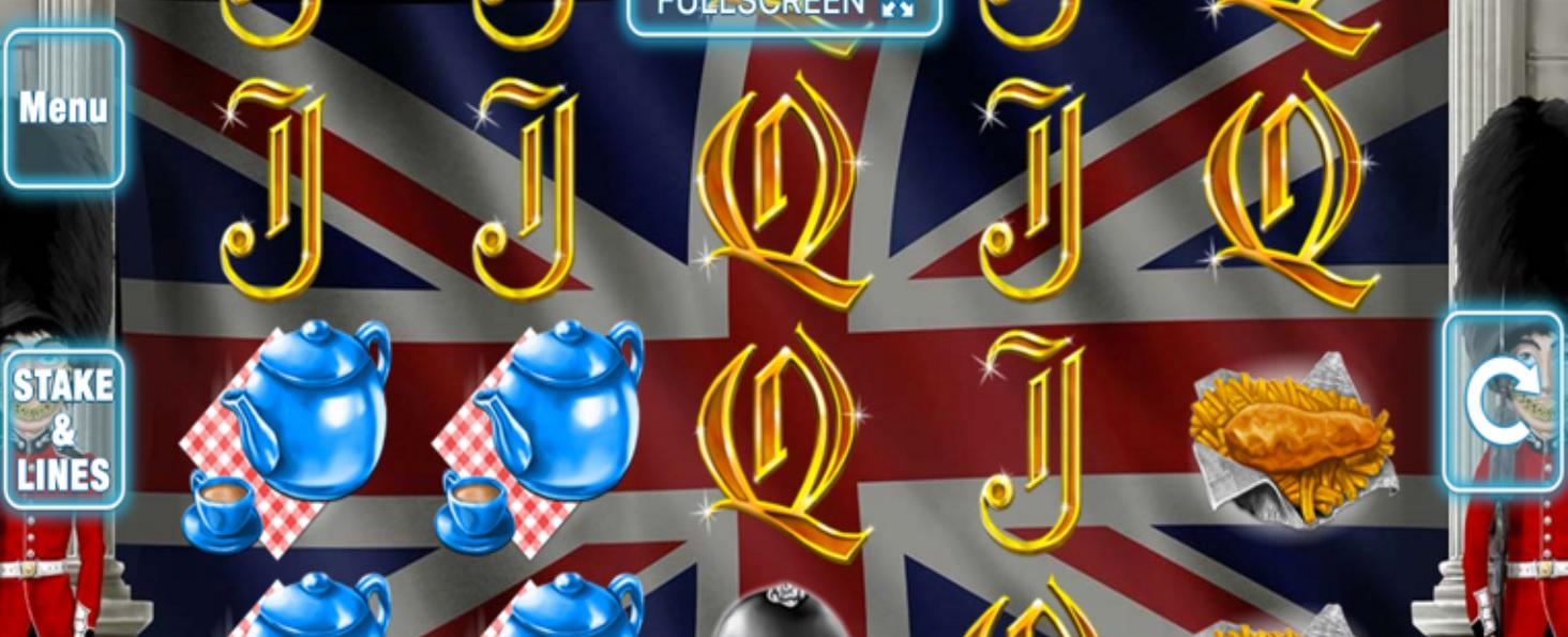 British Slots