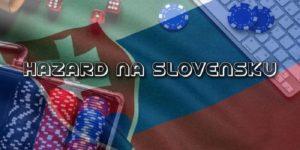 Ako vyzerá súčasná situácia hazardu na Slovensku?