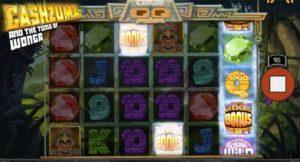 Video Automat Cashzuma