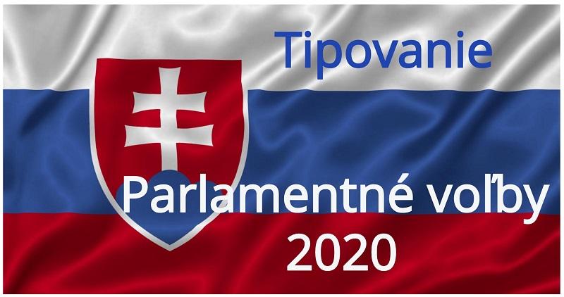 parlamentne voľby