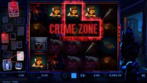 Kriminalita v hracom automate Cash Noire stúpa!